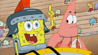 Is Spongebob Squarepants Season 6 Spongicus Suctioncup