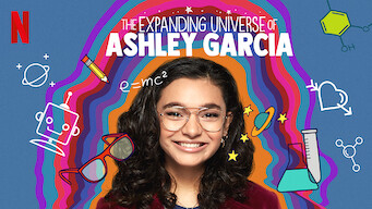 The Expanding Universe of Ashley Garcia (2020)