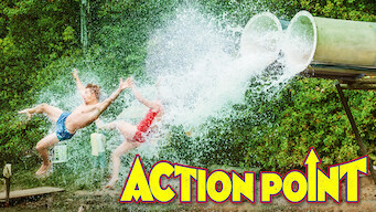 Action Point (2018)