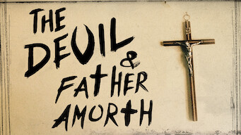 The Devil and Father Amorth (2017)