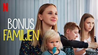 Bonusfamiljen (2019)