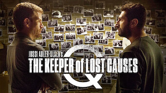 Jussi Adler Olsen's Serie Q: The Keeper of Lost Causes (2013)