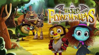 Wicked Flying Monkeys (2015)
