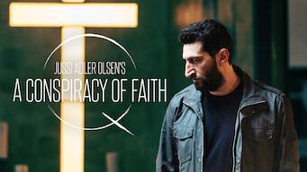 Jussi Adler Olsen's Serie Q:Conspiracy of Faith, A (2016)
