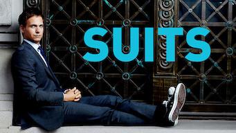 Suits (2017)