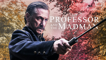 Professor And The Madman (The) (2019)