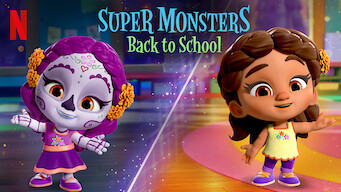 Super Monsters Back to School (2019)