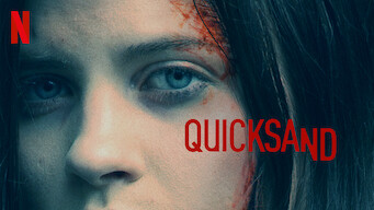 Quicksand (2019)