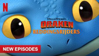 Draken: Reddingsrijders (2020)