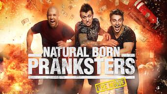 Natural Born Pranksters (2016)