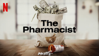 The Pharmacist (2020)
