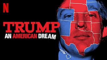 Trump: An American Dream (2018)
