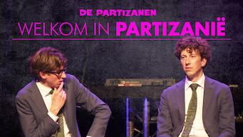 De Partizanen - Welkom in Partizanie (2016)