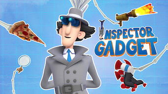 Inspector Gadget (2017)