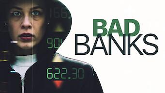 Bad Banks (2018)