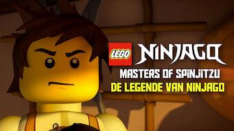 De legende van Ninjago (2011)