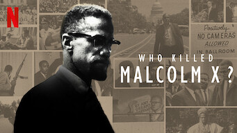 Who Killed Malcolm X? (2020)