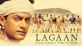Lagaan: Once Upon a Time in India (2001)